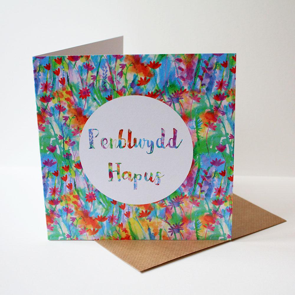 Penblwydd Hapus-lowres
